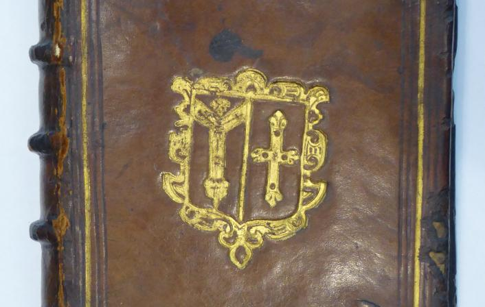 Colchester Harsnett H.a.37