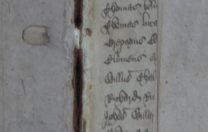 Colchester Harsnett H.b.34 i