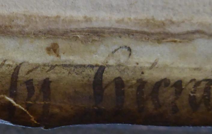 Colchester Harsnett H.c.21 ii