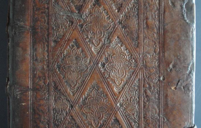Colchester Harsnett H.c.21 upper board