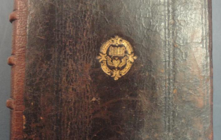 Colchester Harsnett H.d.4 upper board