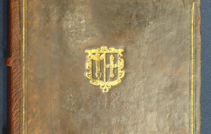Colchester Harsnett H.e.22 upper board