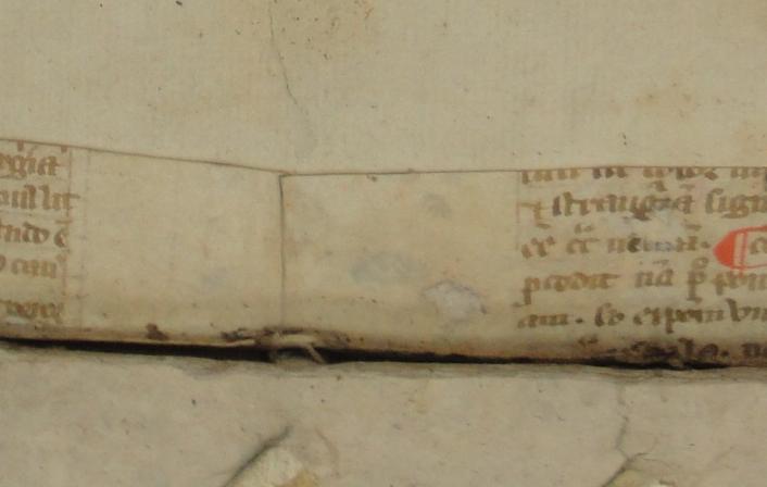 Colchester Harsnett H.f.24 i