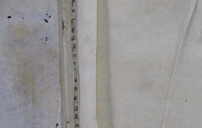 Colchester Harsnett H.f.28 i