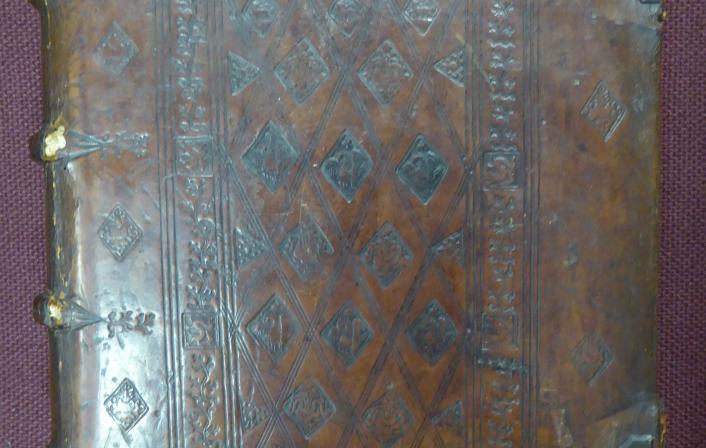 Colchester Harsnett H.f.28 upper board