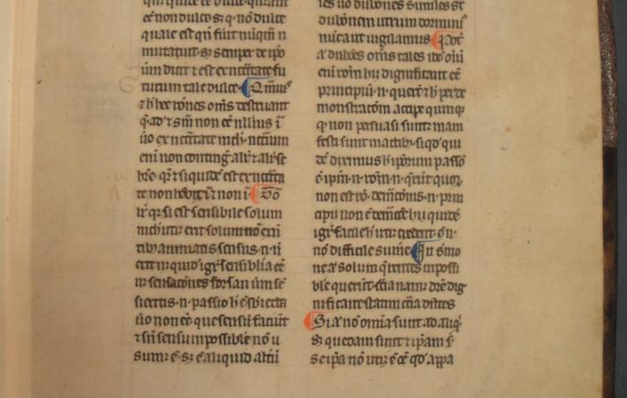 Colchester Harsnett H.g.32 ii