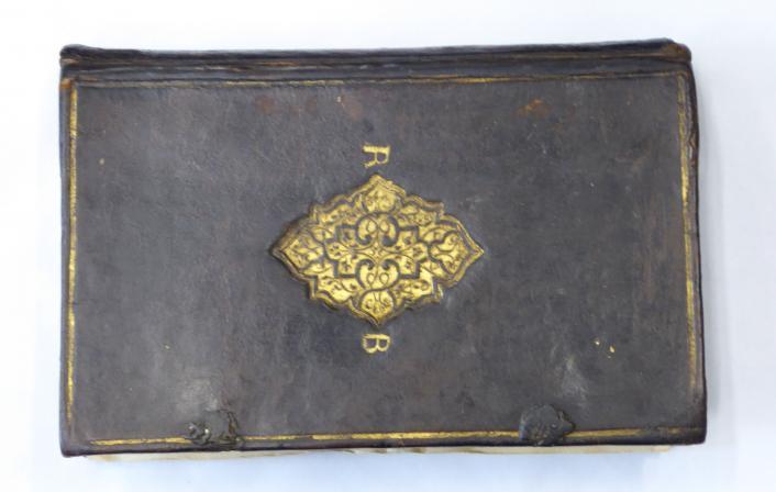 Colchester Harsnett I.f.10 upper board