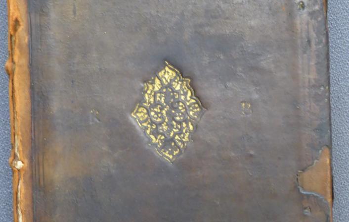 Colchester Harsnett K.e.31 upper board