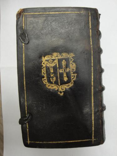 Colchester Harsnett H.d.44 lower board