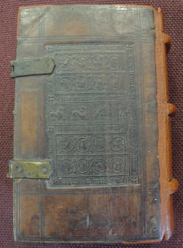 Colchester Harsnett I.d.3 lower board