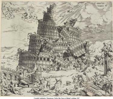 Cornelis Anthonisz Babel 1547