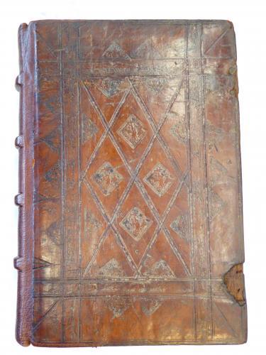 Colchester Harsnett H.b.22 upper board